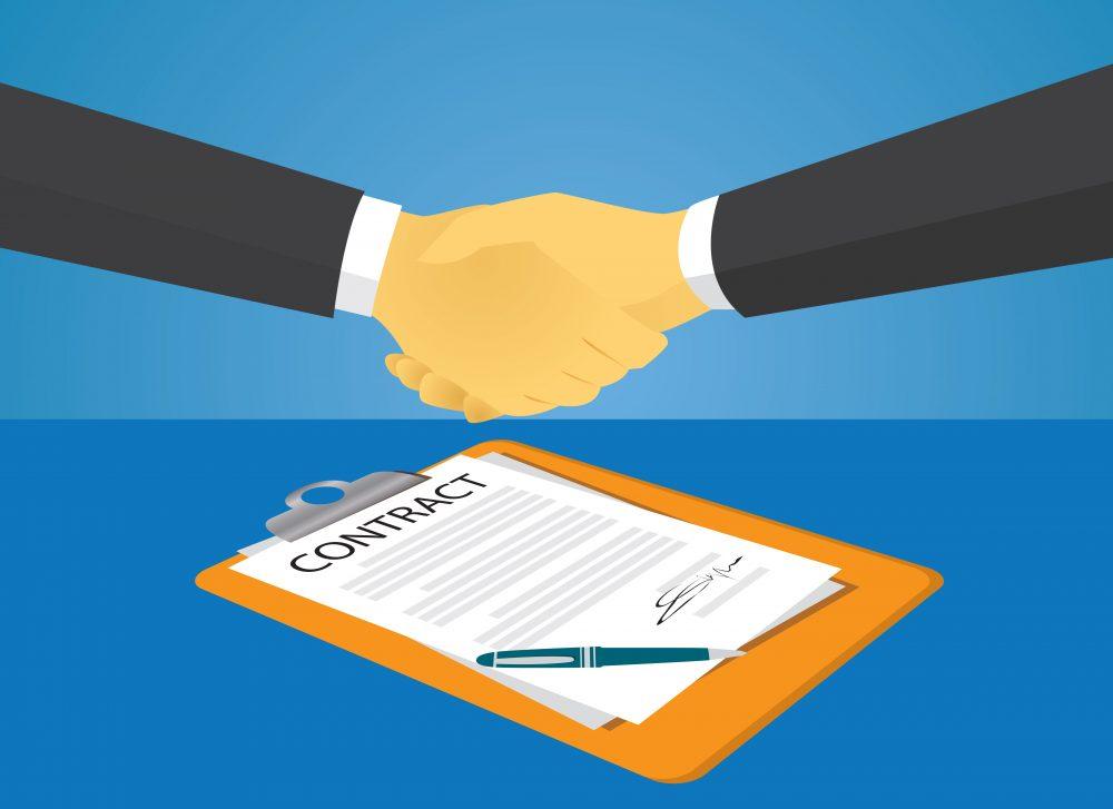 著作権を譲渡する契約書での注意事項